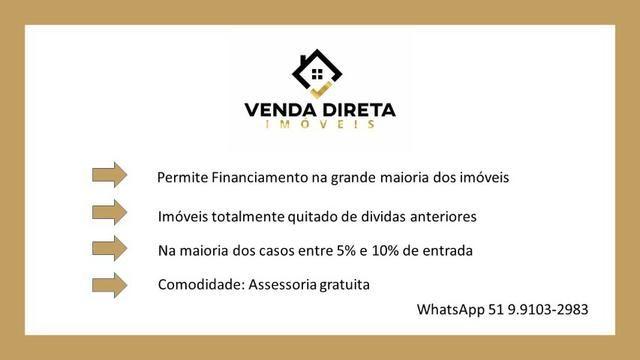 Apartamento 2 quartos e garagem bairro Santa Catarina Caxias - Retomado - Foto 3