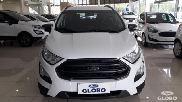 Ford EcoSport FreeStyle 1.5 AT - Foto 4