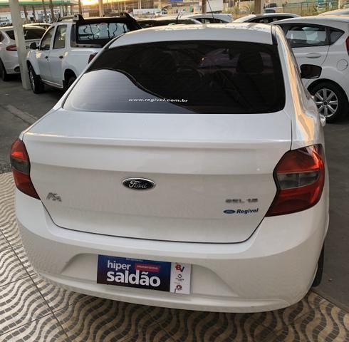 Ford ka + sel 1.5 sel ano 2015 - Foto 6