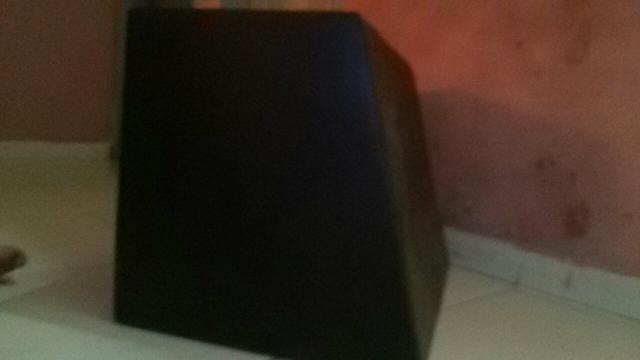 Celular e caixa de som (12 polegadas) - Foto 5
