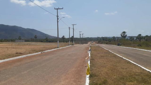 Lotes 6x25m com entrada de R$ 599 em Pacatuba com infraestrutura completa - Foto 4