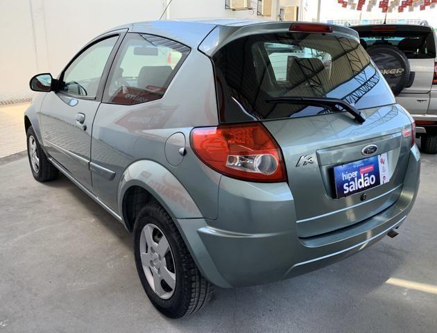 Ford ka class 1.0 flex ano 2011 - Foto 6