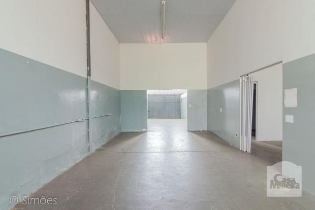 Galpão/depósito/armazém à venda em Padre eustáquio, Belo horizonte cod:256433 - Foto 9