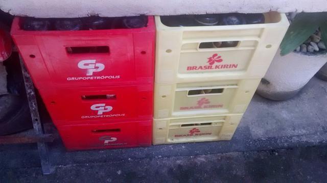 Caixas de litrinho Itaipava