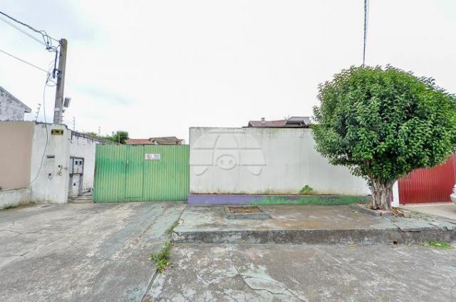 Terreno à venda em Pinheirinho, Curitiba cod:156408 - Foto 2