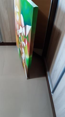 Quadro pintado a mão - Foto 2