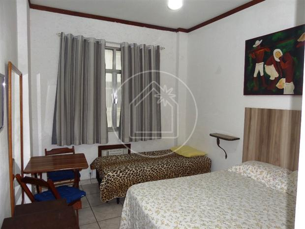 Kitchenette/conjugado à venda com 1 dormitórios em Copacabana, Rio de janeiro cod:830328 - Foto 6