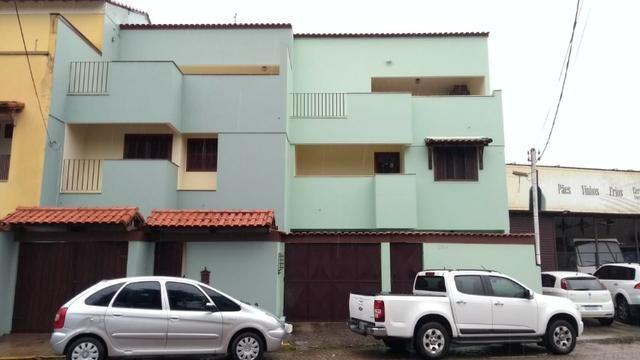 Linda casa triplex Manejo - Resende