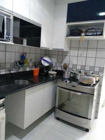 Excelente apartamento de 3 quartos com suite à venda em Jardim Camburi - Foto 14
