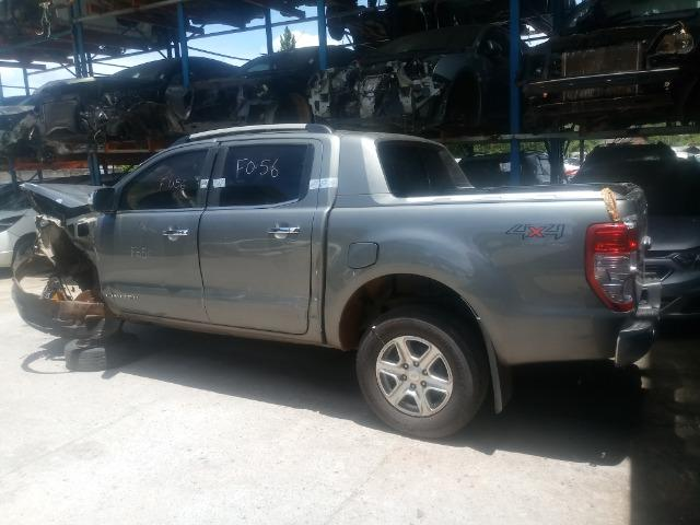 Sucata ford ranger limited 2016