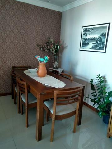 Excelente apartamento de 3 quartos com suite à venda em Jardim Camburi - Foto 5