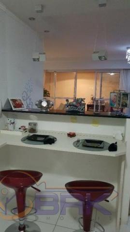 Apartamento à venda com 4 dormitórios em Tatuapé, São paulo cod:2379 - Foto 2