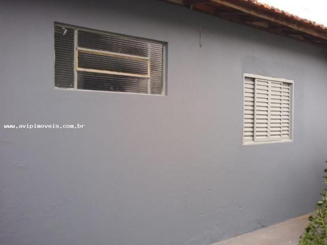 Casa para venda em jacareí, jardim das oliveiras, 2 dormitórios, 1 suíte, 3 banheiros, 3 v - Foto 5