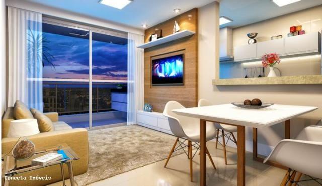 Apartamento para venda em vitória, praia do canto, 2 dormitórios, 1 suíte, 2 banheiros, 2