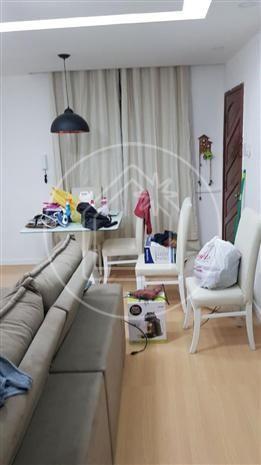 Apartamento à venda com 1 dormitórios em Maria da graça, Rio de janeiro cod:851019 - Foto 2
