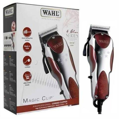 cada06eb1 Máquina Magic clip - Beleza e saúde - Cidade Nova, Manaus 609293964 ...