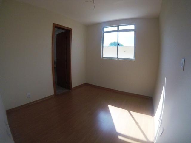 Apartamento à venda com 3 dormitórios em Betânia, Belo horizonte cod:3637 - Foto 4