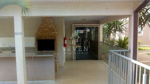 Apartamento à venda com 2 dormitórios em Água chata, Guarulhos cod:267 - Foto 5