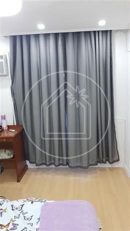 Apartamento à venda com 1 dormitórios em Maria da graça, Rio de janeiro cod:851019 - Foto 8