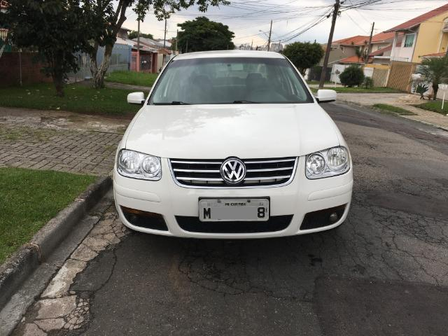 Vw - Volkswagen Bora 08 Mecânico