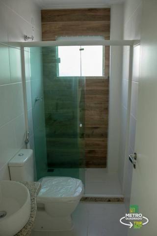 Cobertura com 4 quartos piscina e churrasqueira costa azul/rio das ostras - Foto 15