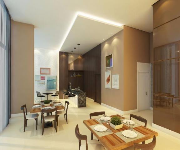 Apartamento residencial à venda com 04 suítes, aldeota, fortaleza. - Foto 10