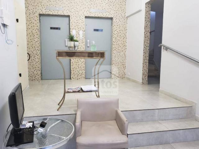 Apartamento 1 dormitório, em ótima localização. - Foto 3
