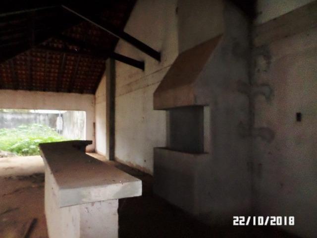 Vende-se casa em construção na Vila Goulart - Rondonópolis/MT - Foto 8