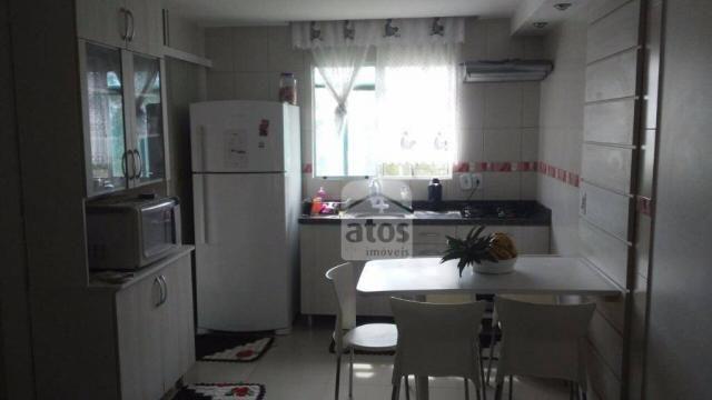 Apartamento residencial à venda, afonso pena, são josé dos pinhais. - Foto 5