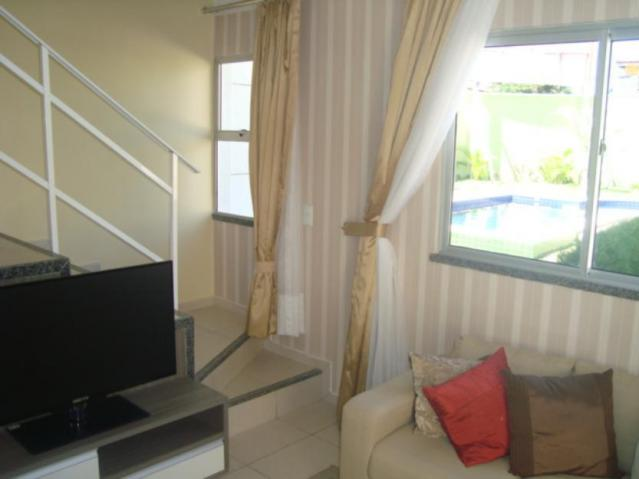 Casa residencial - Itaperi, Fortaleza - CA0216. - Foto 5