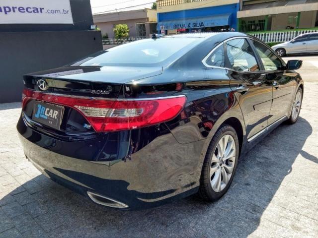 Hyundai Azera 3.0 Mpfi GLS V6 24V Aut - Foto 5