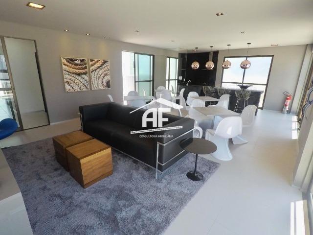 Apartamento novo com 3 quartos sendo 2 suítes na Mangabeiras - Edifício Hit - Foto 18