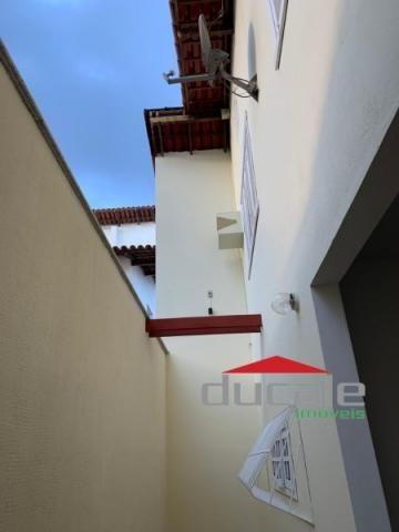 Casa Duplex com sol da manhã, quintal em Jardim Camburi, Vitória - Foto 8