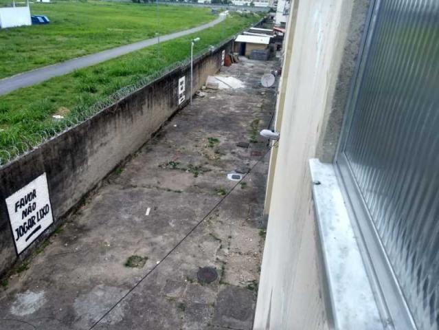 Apartamento à venda com 1 dormitórios em Guadalupe, Rio de janeiro cod:MIAP10052 - Foto 14