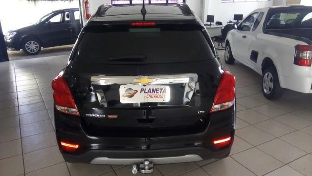 Gm - Chevrolet Tracker 1.4 Turbo LTZ 2017/2017 - Foto 4