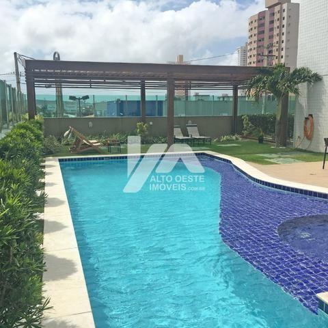 Apartamento no Residencial Jerônimo Costa - Lagoa Nova - Foto 19