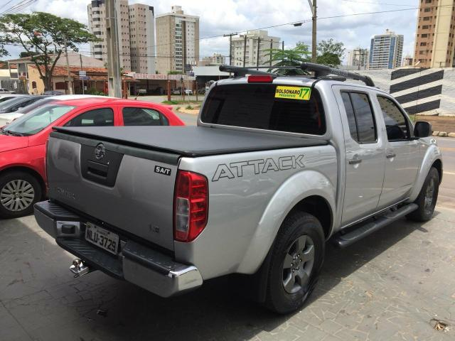 Frontier LE attack 4x4 AT 21.350+64x 1.074 - Foto 8