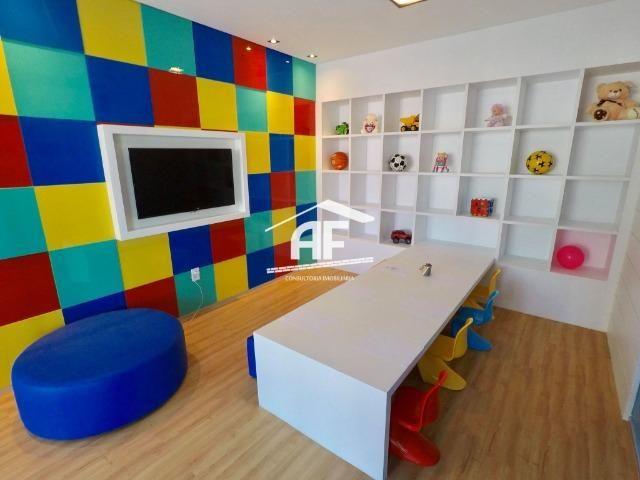 Apartamento novo com 3 quartos sendo 2 suítes na Mangabeiras - Edifício Hit - Foto 20