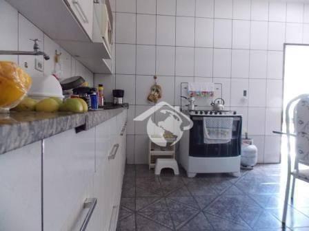 Vd. casa no santa lúcia - jabotiana - Foto 5