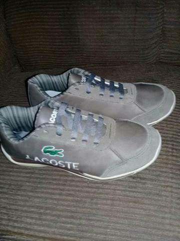 f730ec850ea Tenis lacoste novo - Roupas e calçados - Jardim São Marcos