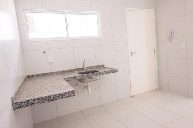 Casa em condomínio 3 quartos, Lagoa Redonda, Fortaleza. - Foto 13