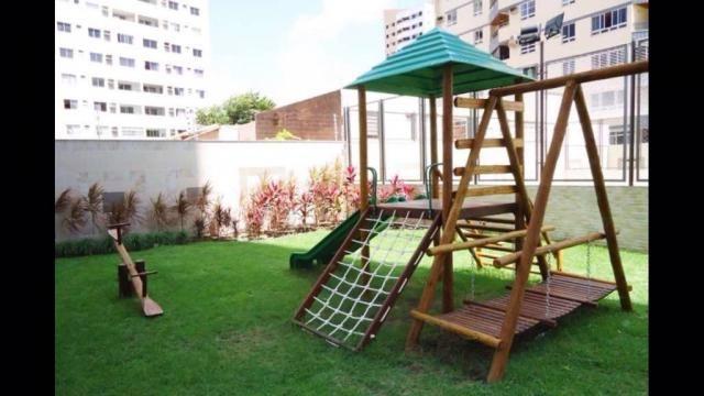 Apartamento residencial à venda com 03 suítes, aldeota, fortaleza. - Foto 13