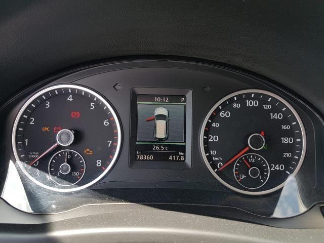 Volkswagen tiguan 2.0 tsi 4wd gasolina tip tronic - Foto 3