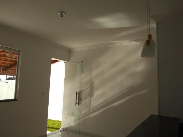 Ótima casa de 2 quartos, localizada no bairro Satélite em Juatuba - Foto 13