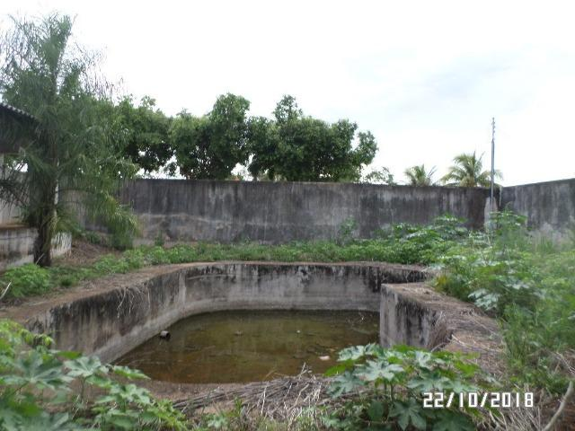 Vende-se casa em construção na Vila Goulart - Rondonópolis/MT - Foto 9