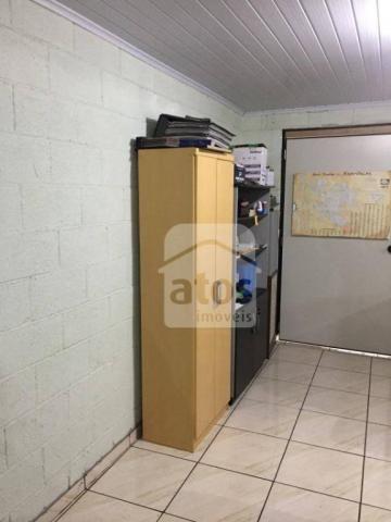 barracão comercial em arapongas paraná - Foto 6