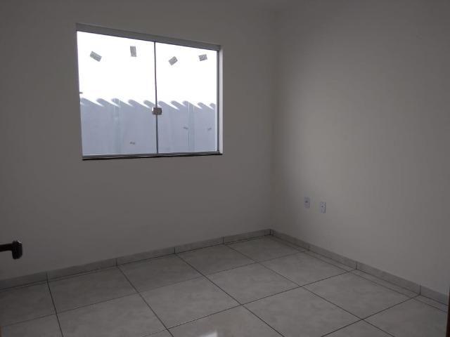 Ótima casa de 2 quartos, localizada no bairro Satélite em Juatuba - Foto 8
