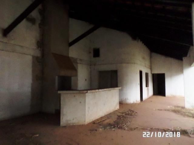 Vende-se casa em construção na Vila Goulart - Rondonópolis/MT - Foto 4