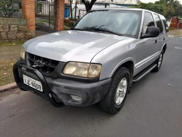 a9eb2686a6 Preços Usados Chevrolet Blazer 4 Portas - Waa2