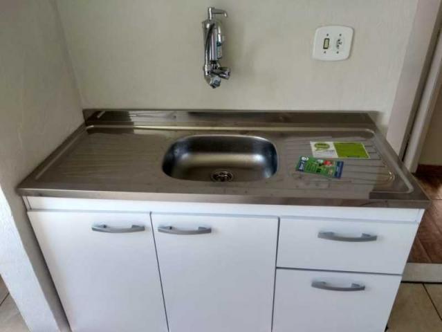 Apartamento à venda com 1 dormitórios em Guadalupe, Rio de janeiro cod:MIAP10052 - Foto 12